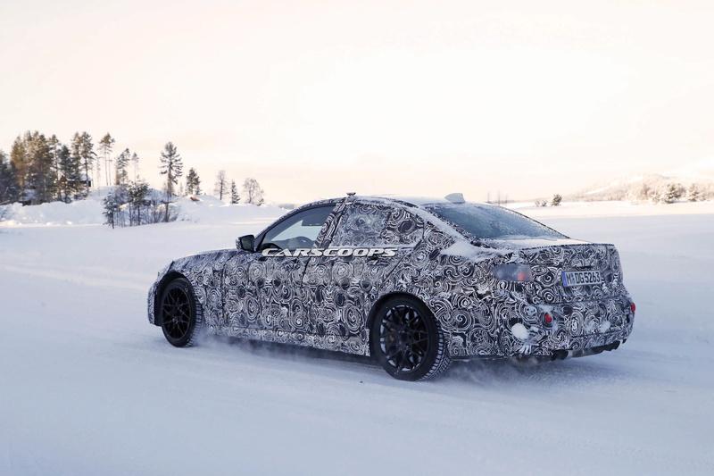 2019 - [BMW] M3/M4 221aee10