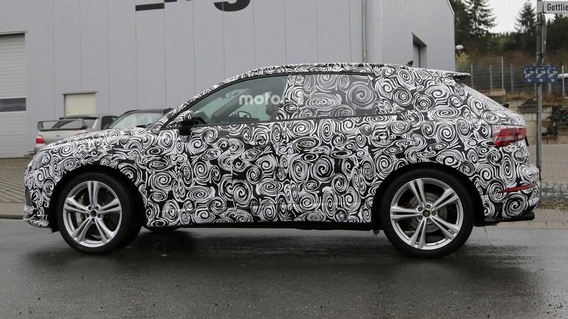 2018 - [Audi] Q3 II - Page 4 2241c610