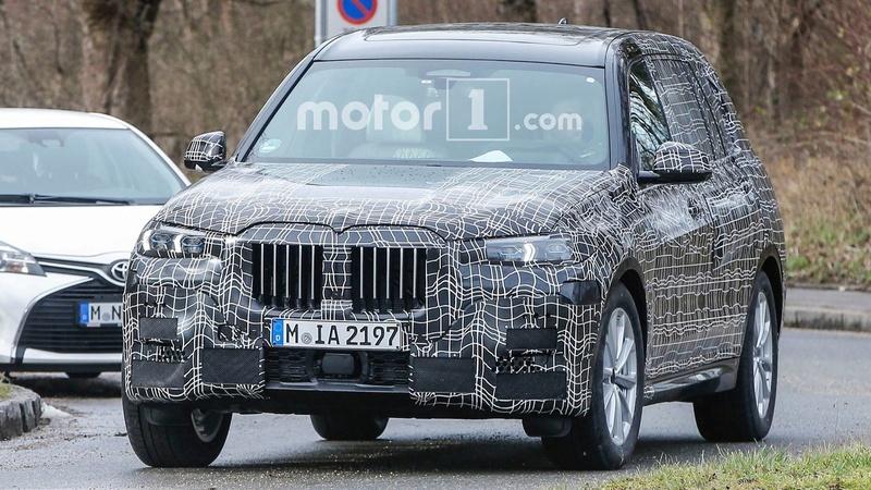 2017 - [BMW] X7 [G07] - Page 9 22ab0210
