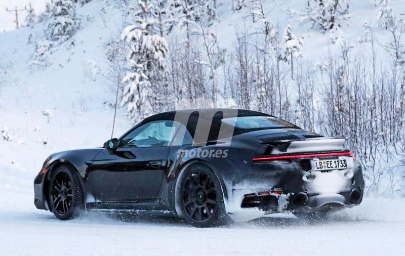 2018 - [Porsche] 911 - Page 13 22ee4610