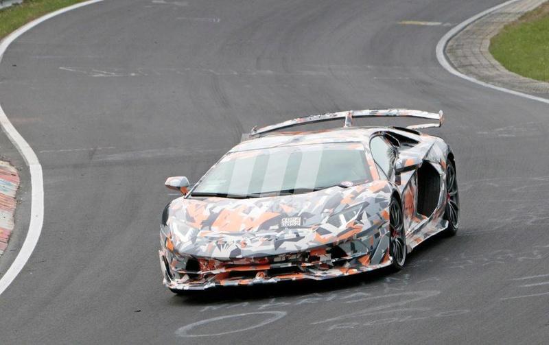 2011 - [Lamborghini] Aventador LP700-4 - Page 26 232bfa10