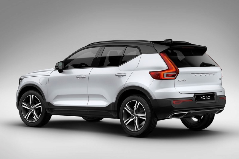 2018 - [Volvo] XC40  - Page 10 2346e010