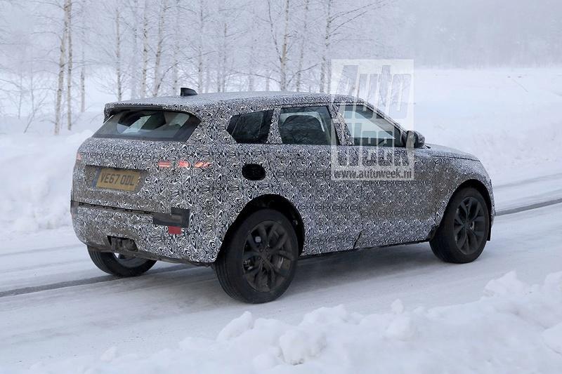 2018 - [Land Rover] Range Rover Evoque II 238fc210