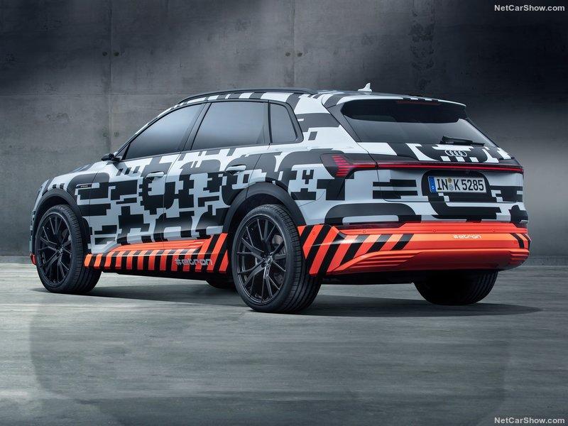 2018 [Audi] E-Tron Quattro - Page 2 242c4d10