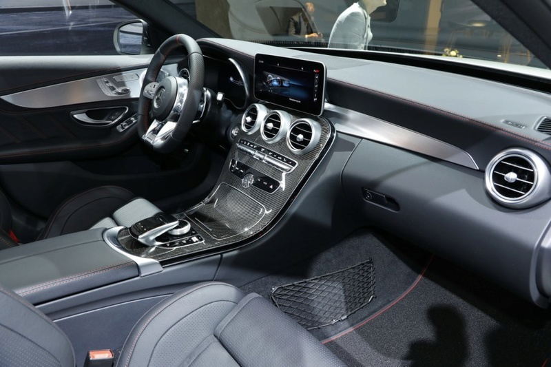 2018 - [Mercedes] Classe C Restylée [W205/S205] - Page 4 24465610