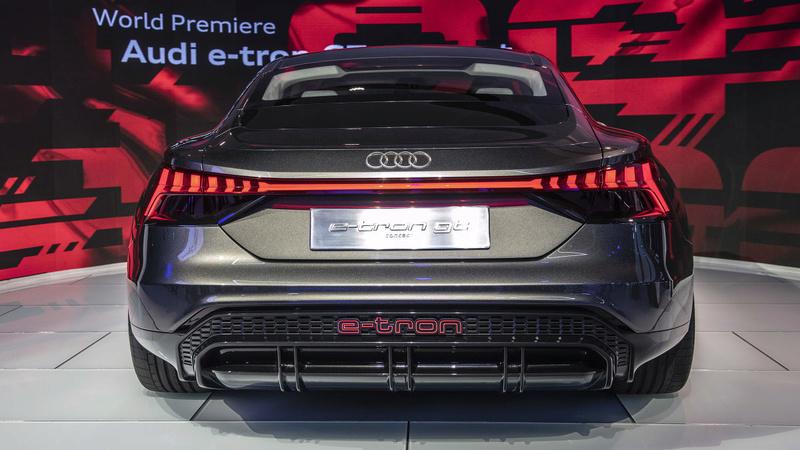 2018 - [Audi] E-Tron GT - Page 3 2491f610
