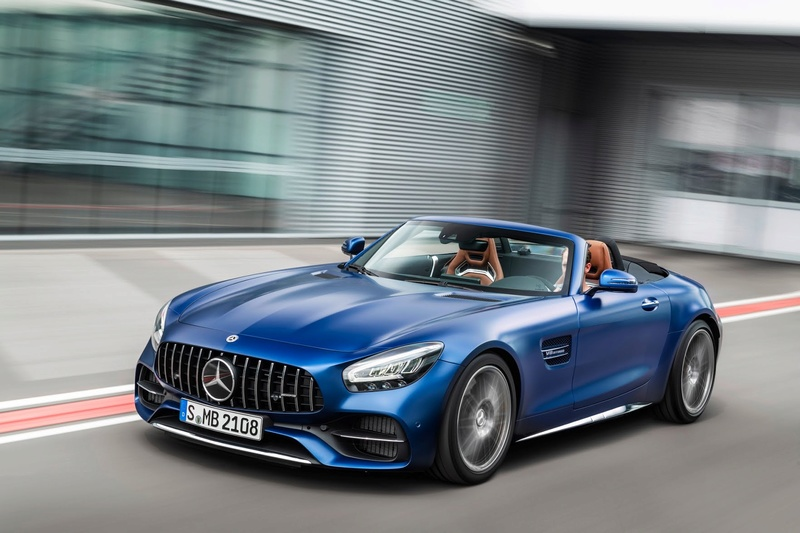2014 - [Mercedes-AMG] GT [C190] - Page 30 24bbe510