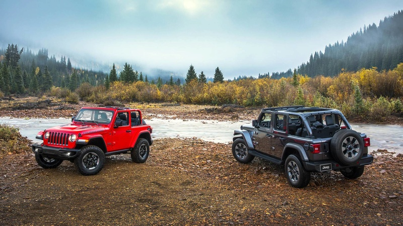 2018 - [Jeep] Wrangler - Page 4 24be7210