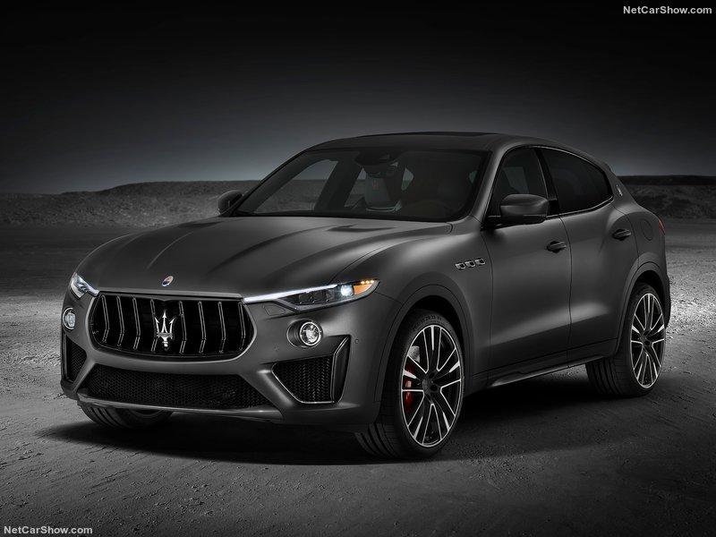 2016 - [Maserati] Levante - Page 11 24f8e710