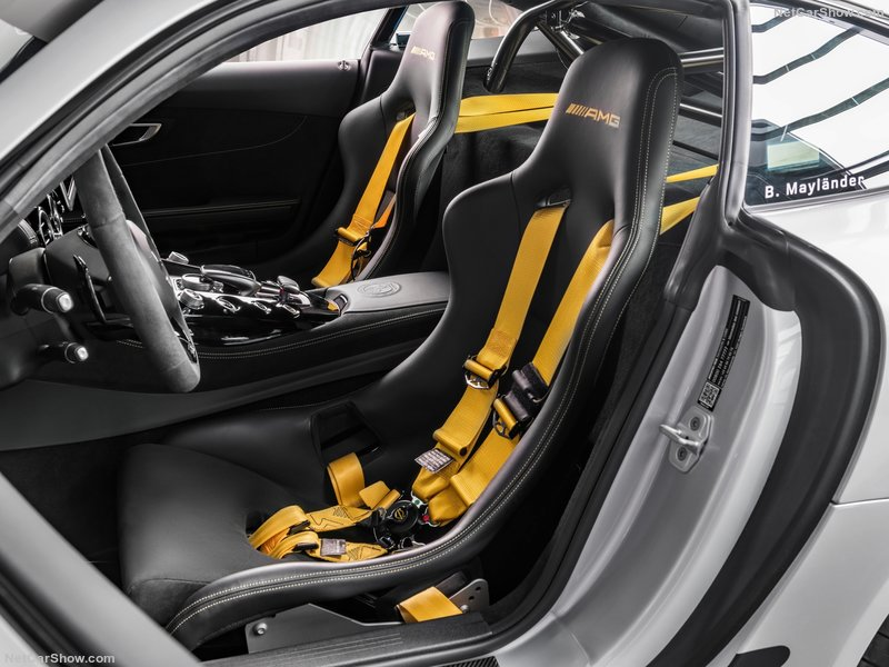 2014 - [Mercedes-AMG] GT [C190] - Page 30 25103710