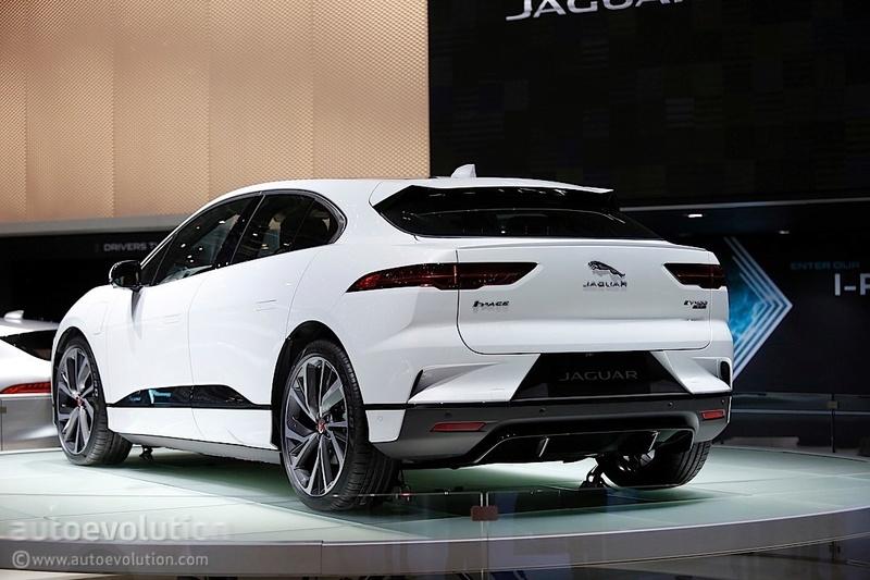 2018 - [Jaguar] I-Pace (série) - Page 4 251d5d10