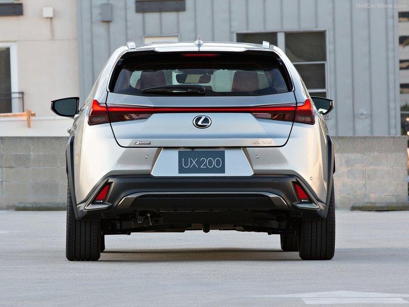 2018 - [Lexus] UX - Page 2 2560d510