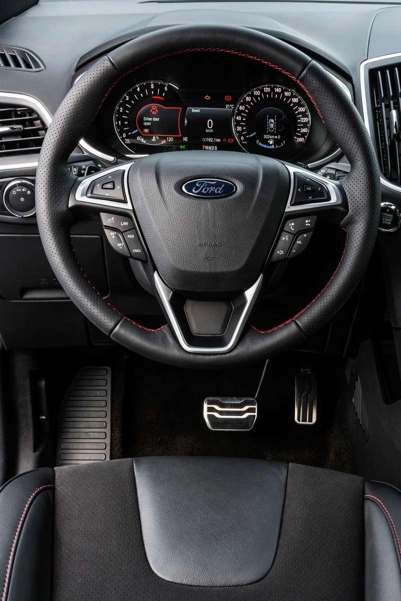 2015 - [Ford] Edge II - Page 6 256dd510