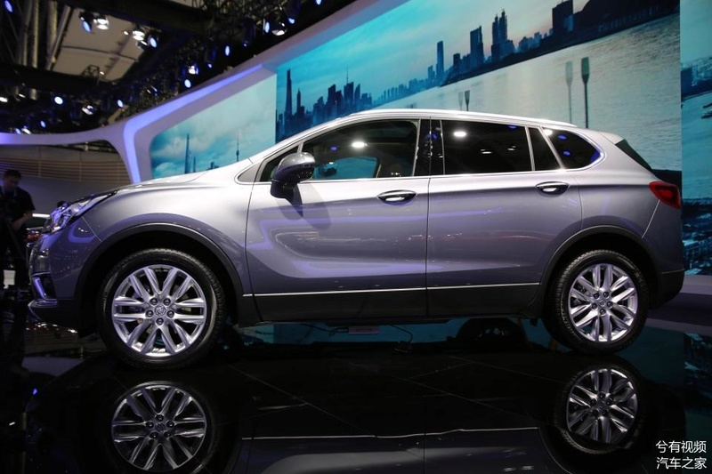 2014 - [Buick] Envision - Page 4 2621b310