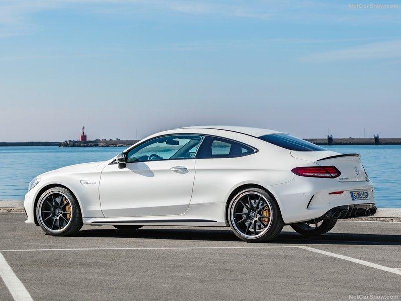 2018 - [Mercedes] Classe C Restylée [W205/S205] - Page 4 26361610