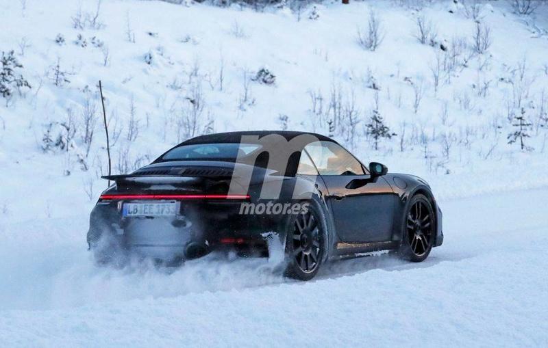 2018 - [Porsche] 911 - Page 13 266b4c10