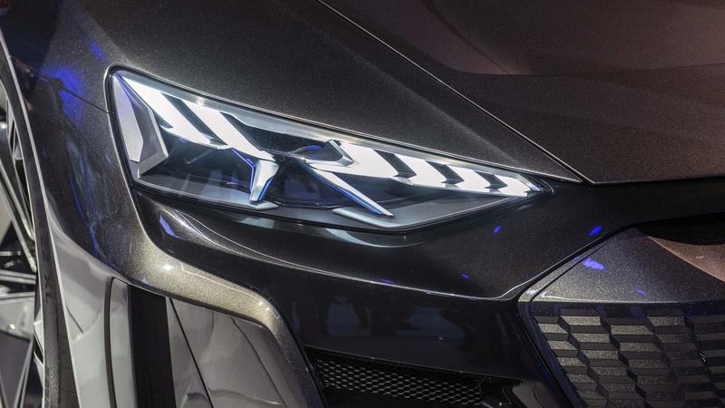 2018 - [Audi] E-Tron GT - Page 3 26710610