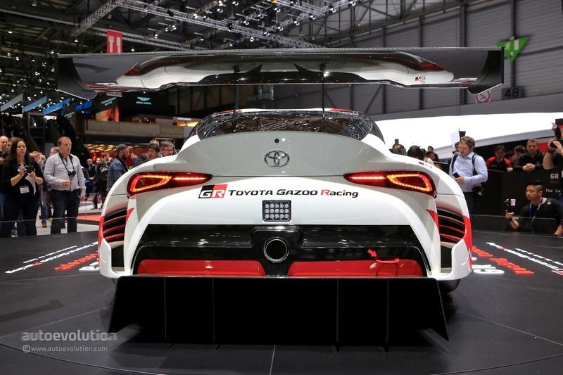 2018 - [Toyota] Racing concept 267ebb10