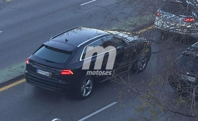 2018 - [Audi] Q8 - Page 6 277f1110
