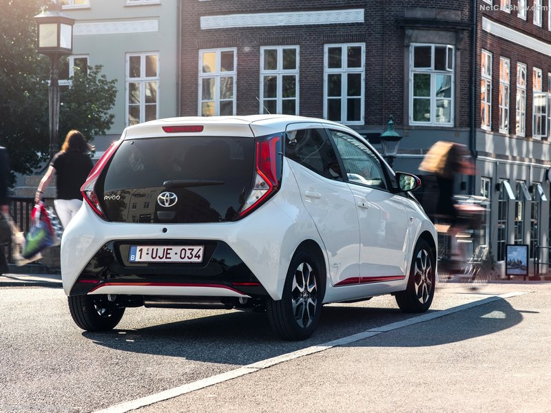 2018 - [Citroën/Peugeot/Toyota] C1 II/108/ Aygo II restylées - Page 5 279c6810