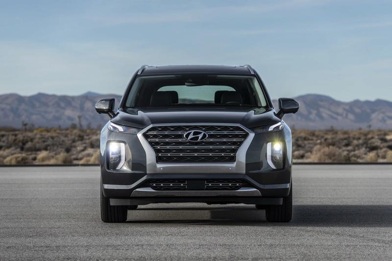 2019 - [Hyundai] Palisade - Page 2 286b8710