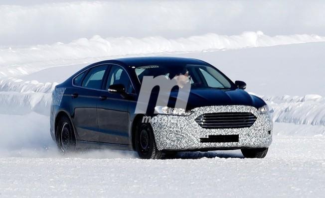 2018 - [Ford] Mondeo/Fusion V 286c1010