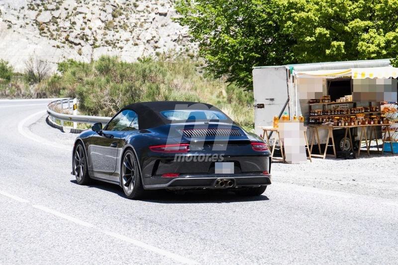 2015 - [Porsche] 911 Restylée [991] - Page 12 2887c910