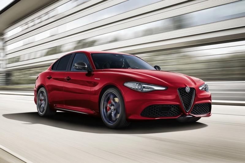 2015 - [Alfa Romeo] Giulia [Tipo 952] - Page 33 288c4310