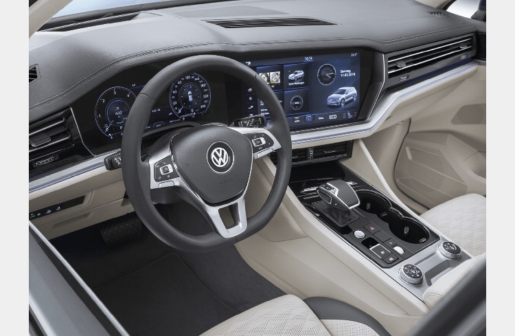 2018 - [Volkswagen] Touareg III - Page 8 288f5b10