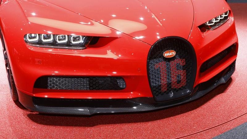 2016 - [Bugatti] Chiron  - Page 16 28b4dd10