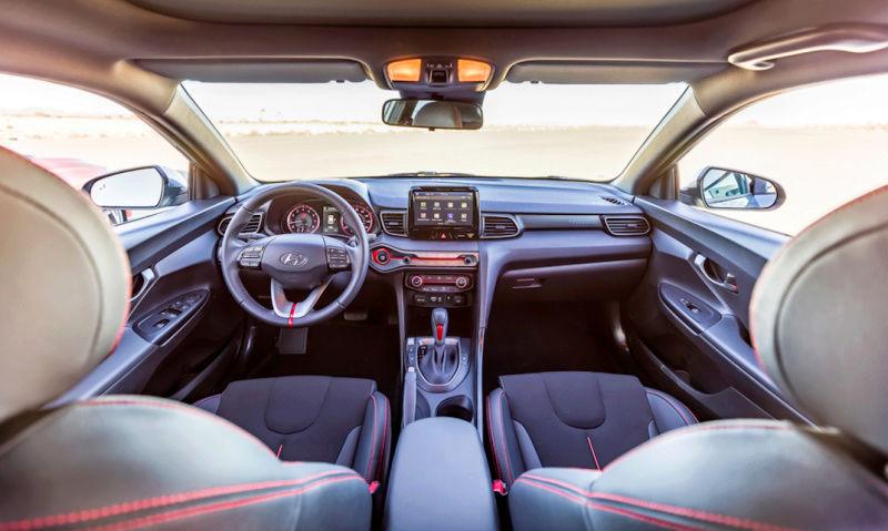 2018 - [Hyundai] Veloster II - Page 3 28c61410