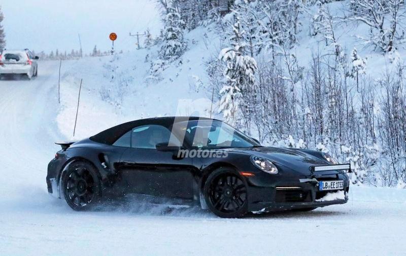 2018 - [Porsche] 911 - Page 13 29136810