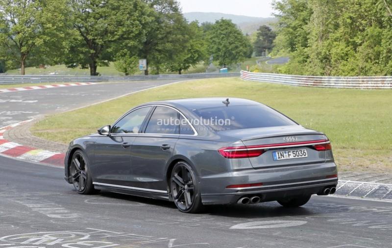 2017 - [Audi] A8 [D5] - Page 13 293ec510