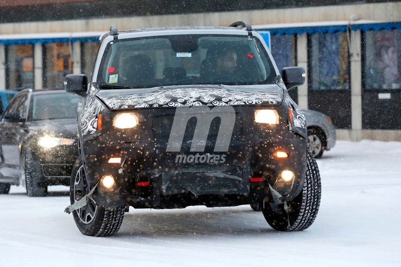 2014 - [Jeep] Renegade - Page 12 294a8910