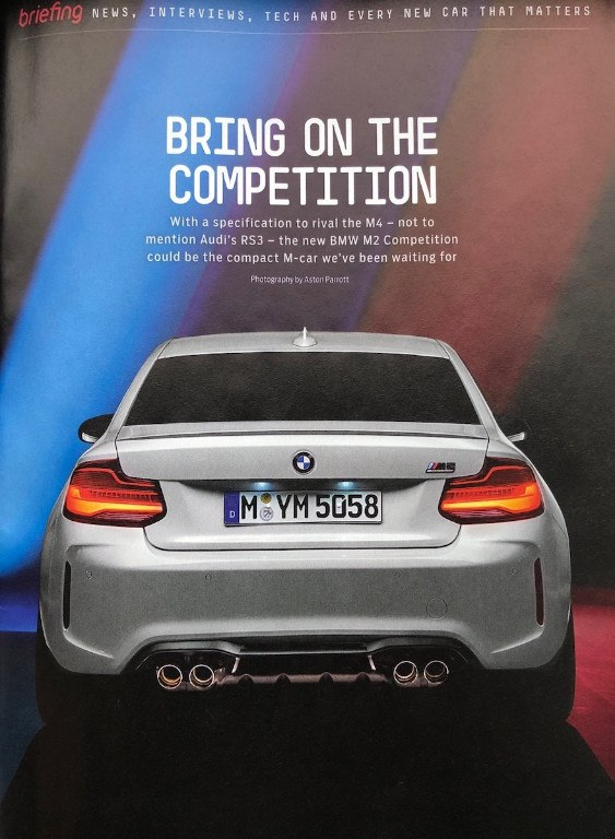 2016 - [BMW] M2 [F87] - Page 10 295d1e10