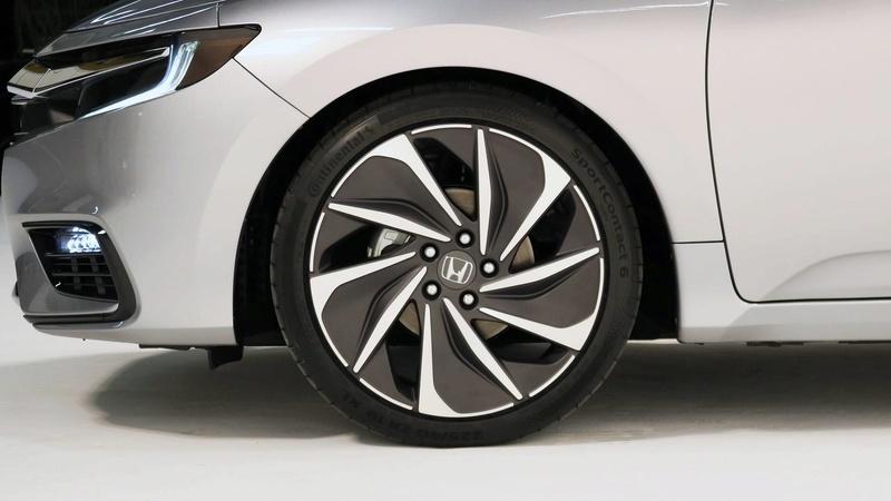 2018 - [Honda] Insight III 297f8d10