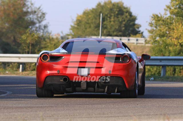 2018 - [Ferrari] 488 Pista - Page 6 2997b910