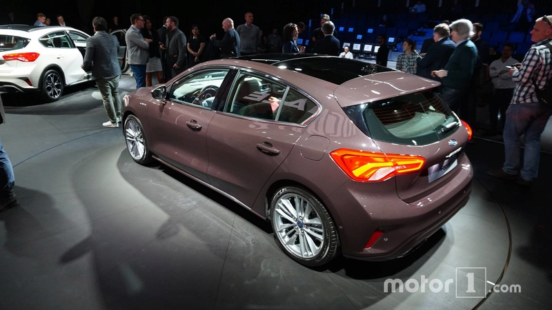 2018 - [Ford] Focus IV - Page 13 29a8ac10