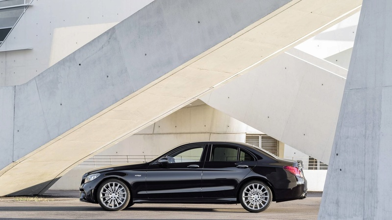2018 - [Mercedes] Classe C Restylée [W205/S205] - Page 4 29cde610