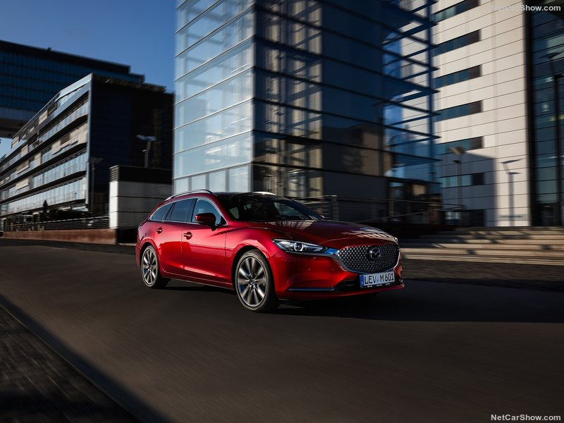 2012 - [Mazda] 6 III - Page 16 2a0e2f10