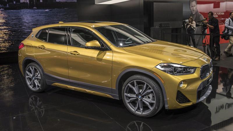 2017 - [BMW] X2 [F39] - Page 13 2a197610