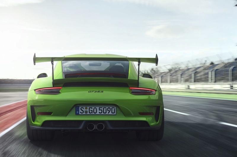 2015 - [Porsche] 911 Restylée [991] - Page 12 2a310110