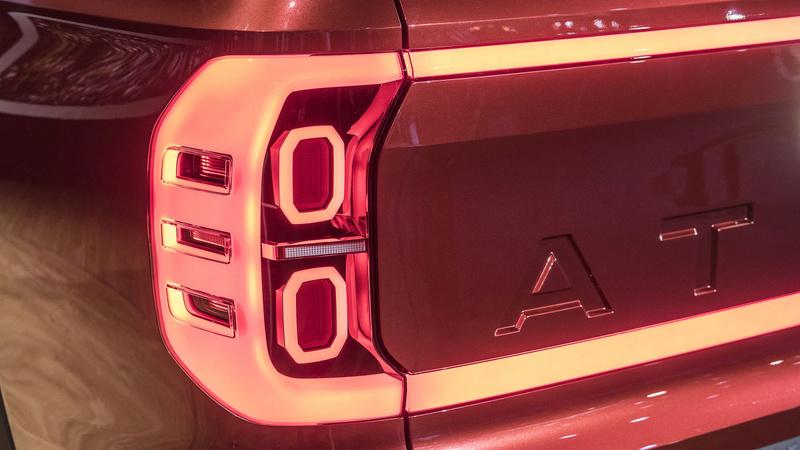 2018 - [Volkswagen] Atlas Tanoak concept 2a854510