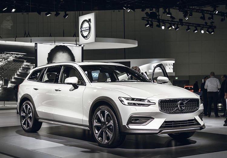 2018 - [Volvo] S60/V60 - Page 10 2a9d4f10
