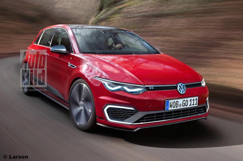 2020 - [Volkswagen] Golf VIII - Page 8 2ac50710