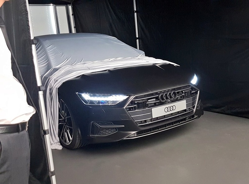 2017 - [Audi] A7 Sportback II - Page 5 2ae5fb10