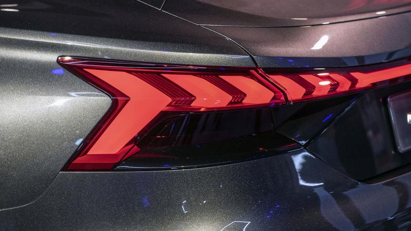 2018 - [Audi] E-Tron GT - Page 3 2b1deb10