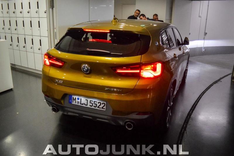 2017 - [BMW] X2 [F39] - Page 13 2b1eed10