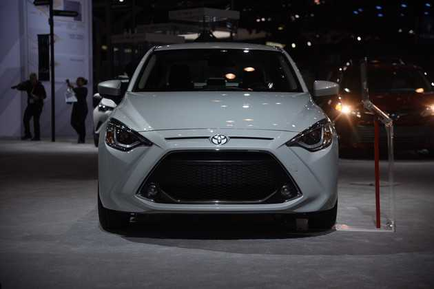 2016 - [Toyota] Yaris Sedan 2b7a1c10