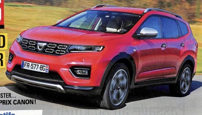 2020 - [Dacia] Grand SUV 2ba11e10